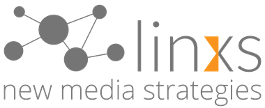 Linxs new media strategies