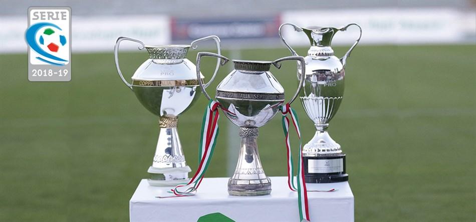 Italien Serie C